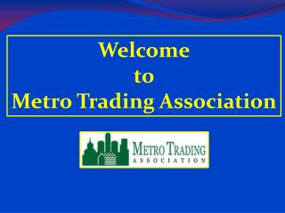 Barter Exchange to Help You Discover Trade Associations