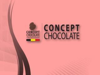 Personnalisez des tablettes en chocolat avec votre logo