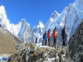 Nepal Trekking Trip