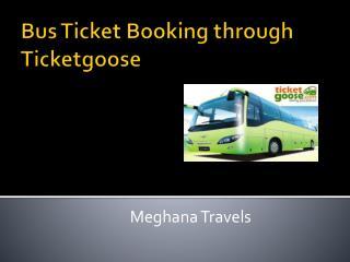 Meghana Travels