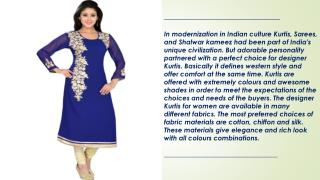 Shop Wholesale Kurtis Online in Surat, India at Lowest price