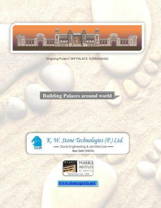Building Palaces Around World