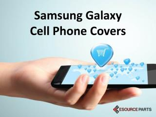 Samsung Galaxy Cell Phone Covers