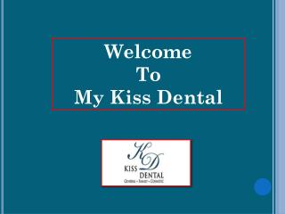 Enhance Your Natural Smile with Cosmetic Dentistry in Northville