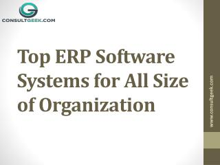 ERP Services|Database Management|CRM management|Sharepoint Consulting