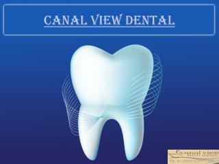 Dental Teeth Implants and Root Canal Dentists in Dublin