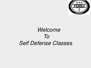Fort Worth Kickboxing