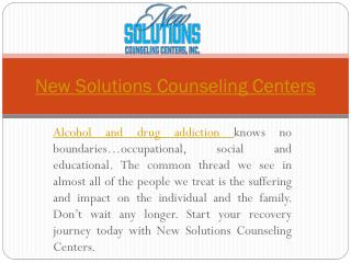 Realize the dream of alcoholism free living | Florida rehab centers