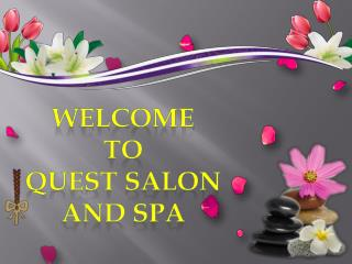 Quest Salon And Spa
