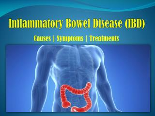 Inflammatory bowel disease: Problem that occurs in the gastrointestinal tract