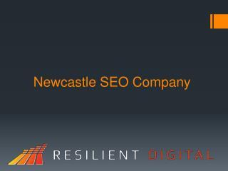 Top SEO Newcastle Agency