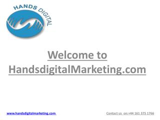 Social Media Management Manchester