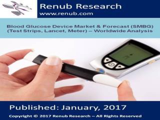 Blood Glucose Device Market
