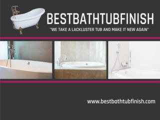 Bathtub Repair Ohio