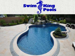 Inground Pools Long Island NY
