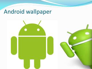 Download Android Wallpapers