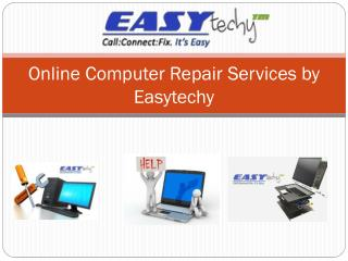 Get easytechy best service at affordable price