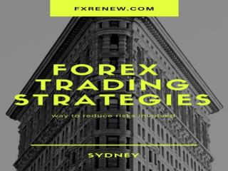 Forex Trading Strategies - Fx Renew