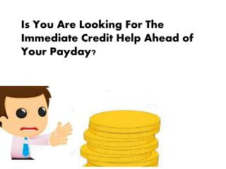 Payday Loan Alberta Is The Best Way To Avail Small Credit Help