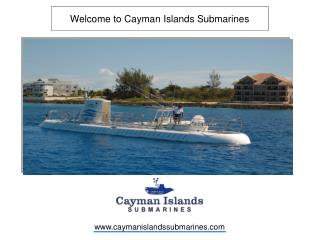 Wondering about what to do in the Cayman Islands?