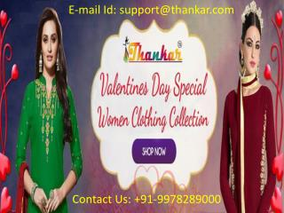 Valentines Day Outfits Collection 2017-2018