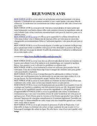 http://www.healthybooklet.com/rejuvonus-fr/