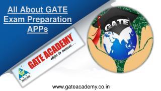 GATE Exam Preparation Apps