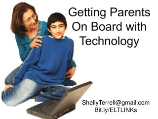 Getting Parents On Board with Technology in the Classroom