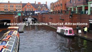 Pleasurable Alabama Tourist Attractions
