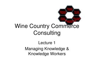 Characteristics of The IT Consulting Industry | Wikki Verma