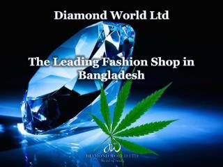 The Leading Fashion Shop in Bangladesh