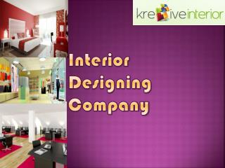 Home Interior Design Kolkata