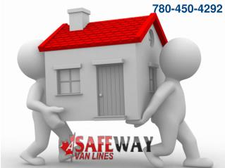 Residential, Office Moving & Packaging Services – Safeway Edmonton Movers