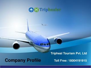 Tripheal Tourism Pvt. Ltd.
