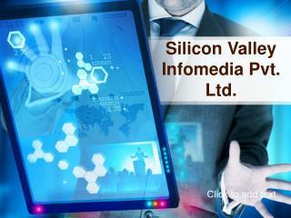Silicon Valley Infomedia Pvt. Ltd.