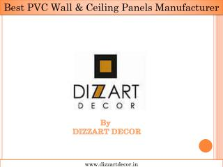 PVC wall and PVC marble panels in delhi