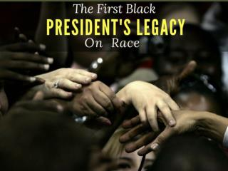 The first black president's legacy on race