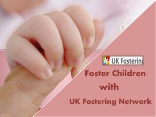 Become A Emergency Foster Carer | UK Fostering