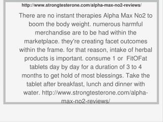 http://www.strongtesterone.com/alpha-max-no2-revie