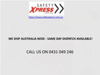 Safety Xpress