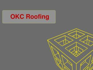 OKC Roofing