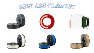 Best Abs Filament