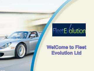 Fleet Managment Services