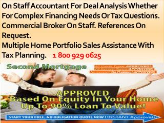 Our Cheap Commercial Mortgage Renewal Rates In Mississauga