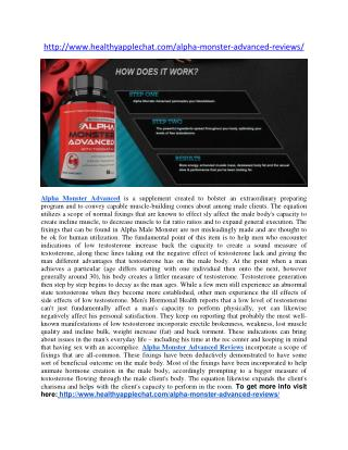 http://www.healthyapplechat.com/alpha-monster-advanced-reviews/