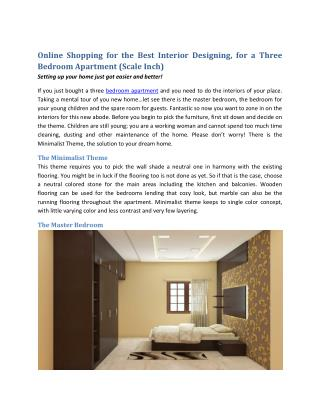 Buy Furniture Online in India