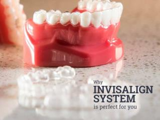 Get Straighter Teeth Fast With Invisalign Braces - Wimpole Dental