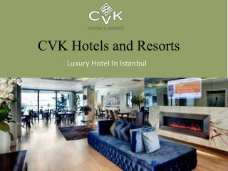 Best Hotel in Istanbul - Best Istanbul Hotel Offers