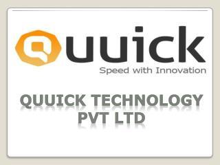 Web Designing Company In Hyderabad, Website Designing, Quuick