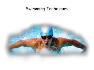 Swimming Techniques At Watersafe Swim School